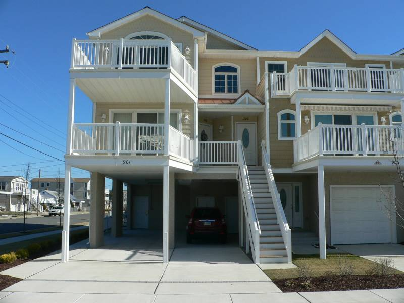 Beach Houses For Rent In North Wildwood Nj